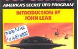 "La portada del libro de William F. Hamilton ""Cosmic Top Secret-America's Secret UFO Program"" (1991) utiliza este concepto."