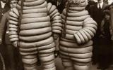 Винтажные костюмы Мишлен,1920-е годы