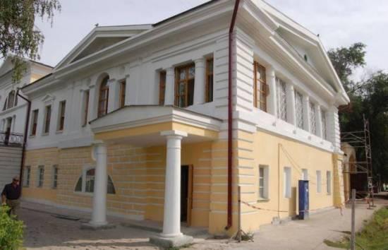Атаманский casa Traducido del servicio de «Yandex.Traductor»