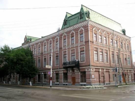 La Casa Карева Traducido del servicio de «Yandex.Traductor»