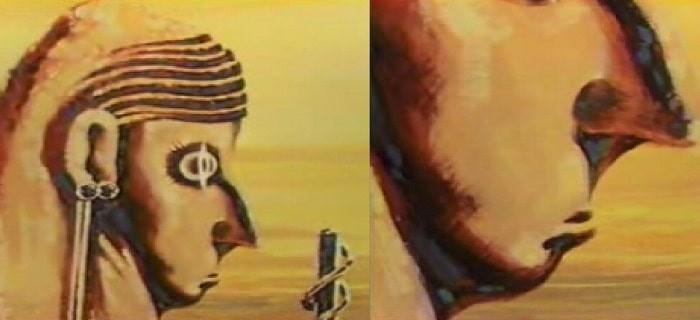 Иллюстрации к этой истории из документальногофильма'UFOs: It Has Begun'