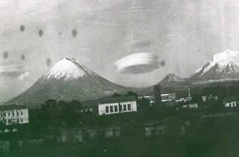 Kamchatka, el 17 de agosto de 1985, el Archivo de P. Trucha. Traducido del servicio de «Yandex.Traductor»